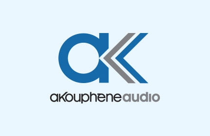 Akouphène Audio