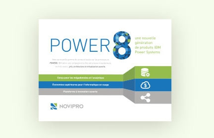 Power 8 – Novipro