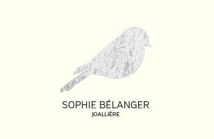Sophie Bélanger – Joallière